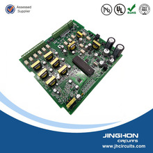 High Quality washing machine control board SMT PCBA Manufacturer