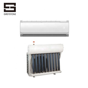 solar hybrid split air conditioner