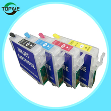T1281 - T1284 refill ink cartridge for epson sx235w/sx130