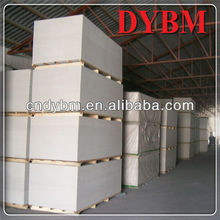 Insulation Fiber Reinforced Calcium Silicate Boards 9mm