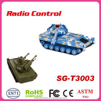 in 2014 the warmest Christmas toys RC combating Tank of rc tank parts