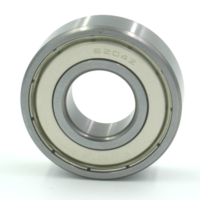 High Quality Good Thermal 6204 ZZ Automotive Bearing