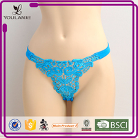 China Factory Sexy Sexy Women Spandex/Polyester Hot Asian Girls G-String