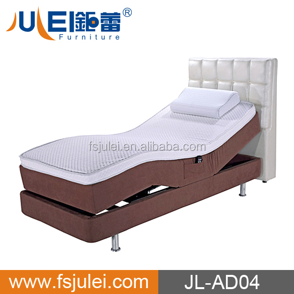 korea massage beauty bed dewert electric bed JL-AD04