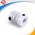 3D printer coupling JT2-spline shaft flexible coupling compression couplings