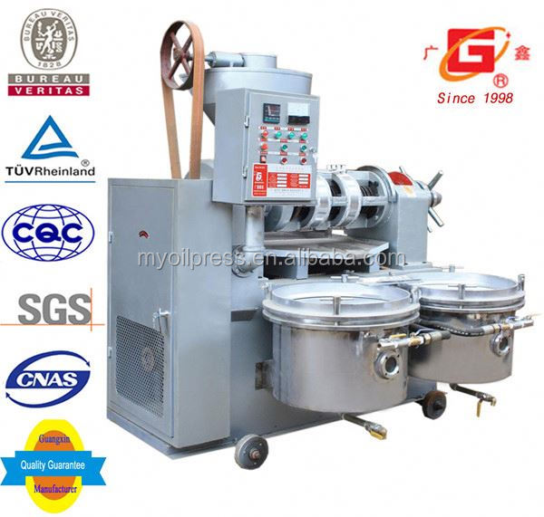 new advanced technology essential oil cotton seed oil making machine palm kernel oil press machine