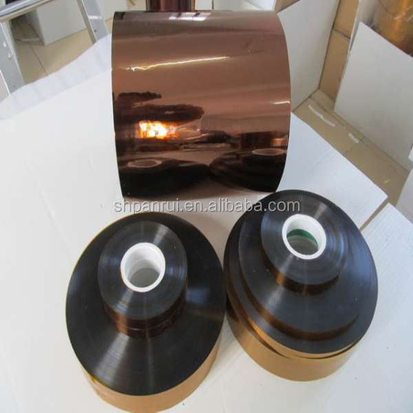 high quanlity 3D Printer Temperature Resistant polyimide Composited film tape