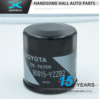 Best Selling Auto Spare Parts Oil Filter for 90915-YZZB2