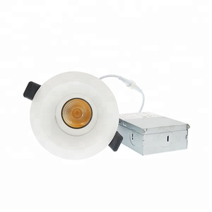 Foshan LED Lighting OEM ODM Ceiling Light COB LED Downlight Housing