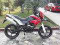 ZF-KY 250cc off road motorcycle