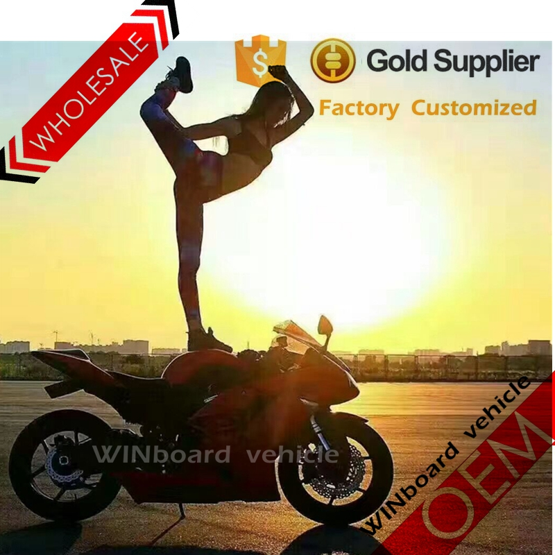 WINboard Factory wholesale 2000W 20Ah top speed 75km/h electric motorcycle