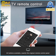 smart remote for iphone universal remote control tv