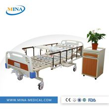 MINA-MB2003 Manual adult hospital bed buy wholesale direct from china
