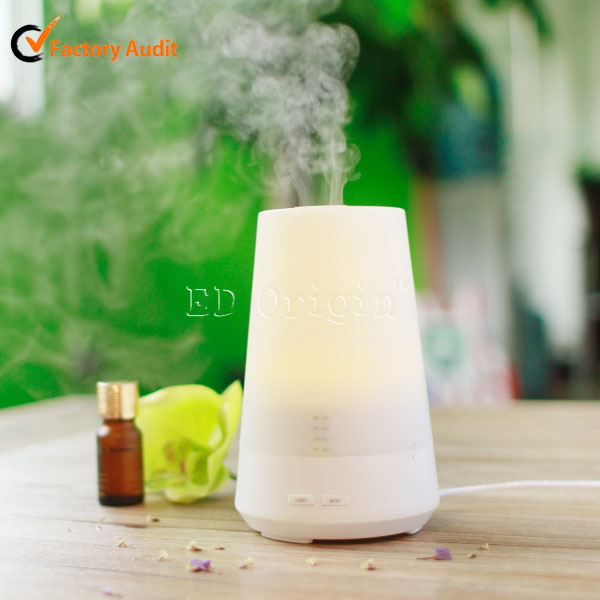 Home fragrance diffuser / Model steam engine / Commercial diffuser