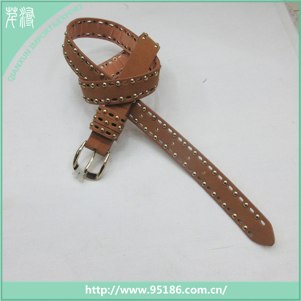 BLT-106253 New arrival fashion men leather belt