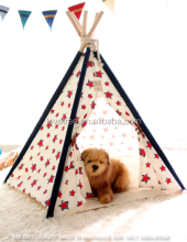fabric dog house /pet playpen/dog cage