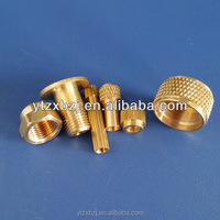 high quality and best price brass dome head nut
