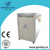 0.7hp silent clean tattoo air compressor with cabinet and dryer