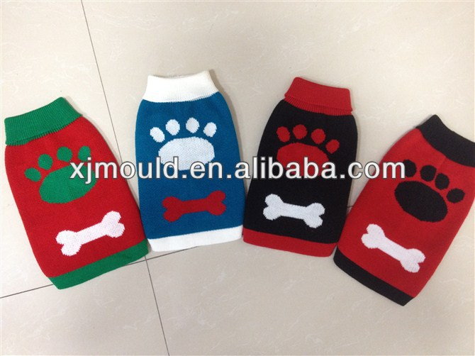 2013 New Design Hot Sale Pet Products Colorful Winter Fine Pet Products