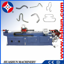 HS-SB-63NCMP best quality latest steel pipe shaping bending machine