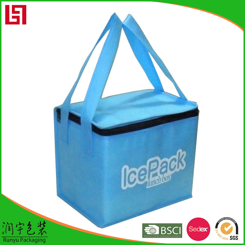 Hot selling pretty cooler bag