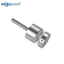 25mm/30mm/50mm Stainless Steel Glass Standoff, Adjustable Glass Bolts