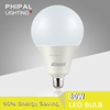 New Arrival 30W led light bulb led lighting supplier good prices ce rohs