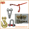 Forged Turnbuckle And Shackle Rigging Hardware