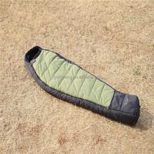 Outdoor Mummy Heated Travel Sleeping Bag