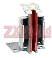 Mitsubishi elevator spare parts/ guide shoe/guide bush-Applicable to the side of cabin/car-310F series
