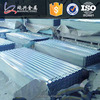 Prefab Homes Corrugated Sheet Metal Roofing Aluminium Zinc