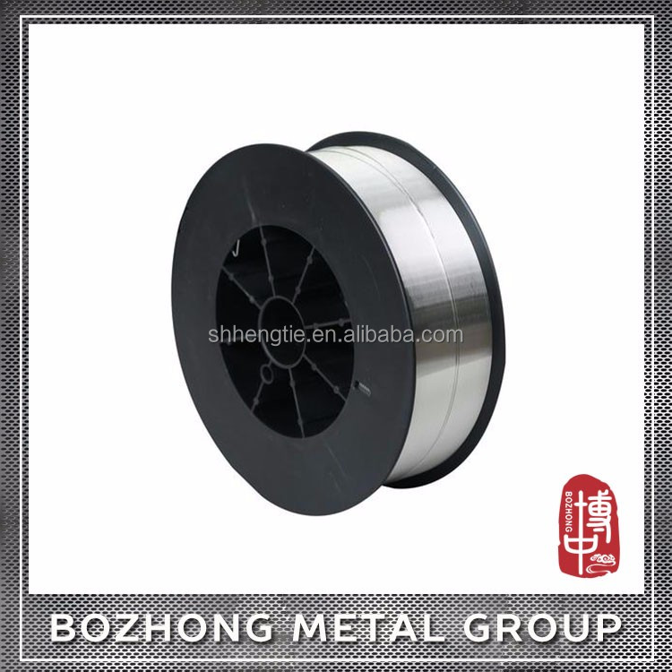 China Manufacturer Best Selling E(R)NiCrMo-3 Steel Wire