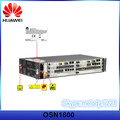 Huawei Optix OSN1800 trustworthy china supplier of multiplexer