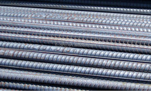 Factory HRB335 Steel Rebar Deformed Steel Bar
