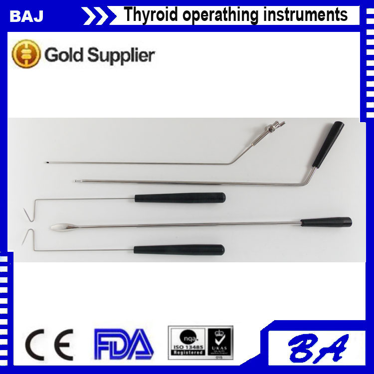 laparoscopic thyroid instruments/Hi-Q thyroid instruments
