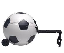 20L Plastic Soccer ball Football Cooler box/ice chest