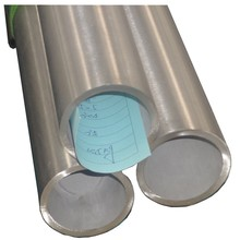 Micro Stainless Steel Pipe Material ASTM 316L / 316 or 25mm / 100mm Diameter High Pressure Stainless Steel Seamless Pipe