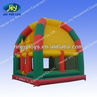 funny game adult with dome,used party jumpers for sale,crocodile style inflatable bouncer