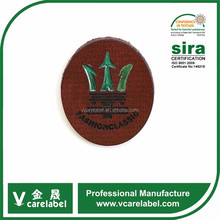 Custom Leather Patch Leather Jacket Leather Patch