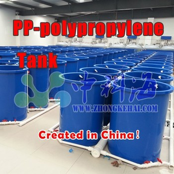 PP-polypropylene Fish tank / Chemical tank,Plating tank,Accept customization