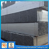 Professional seamless square rectangular steel pipe with CE certificate