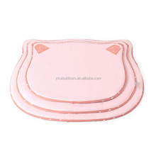 wholesale pet accessories high quality washable cat cooling bed cat bed