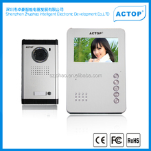 China shenzhen ACTOP smart Good modern home phone offer OEM