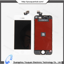 AAA+replacement digitizer lcd touch screen for iphone 5 4 inch Guangzhou OEM Hot sell new product