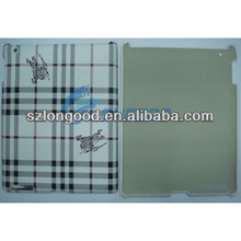 Slim Smart Cover Hard Back Case for iPad 2 3 4 *NEW*