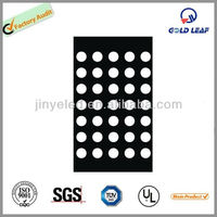 5x7 led display price led flexible led dot matrix display led modules circuit diagram