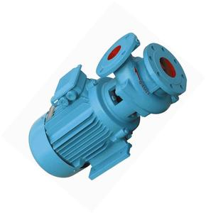 Good Quality High Efficiency End Suction Centrifugal Water Pump
