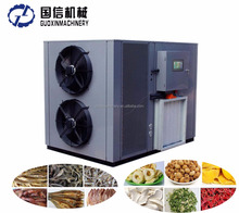 Commercial Heat pump dryer for food dehydrator/noodles drying machine