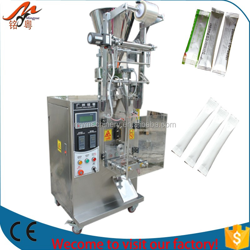 High speed trade assurance supplier Quality assurance raisins sachet packing machine