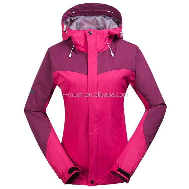 winter outdoor jacket from chinese clothing companies